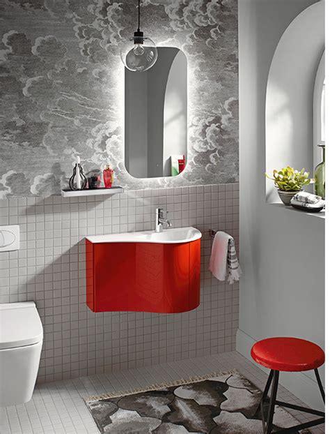Tapeten Fürs Badezimmer by Beeindruckende Tapeten F 252 R Badezimmer F 252 Rs Bad Sch 214 Ner