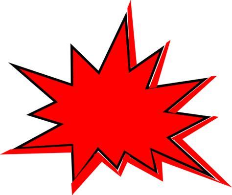 Pow Clipart Pow Clip At Clker Vector Clip