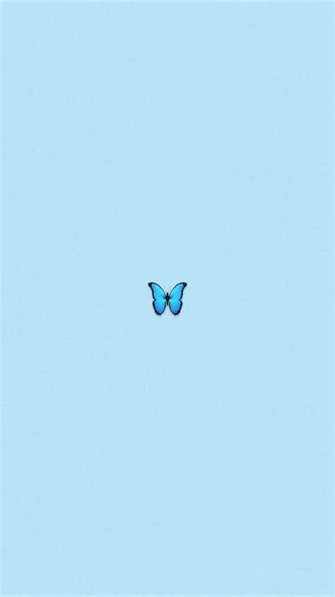 blue aesthetic iphone wallpapers