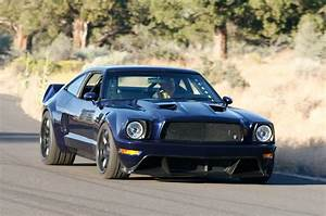 World's Wildest Mustang II. Is it an Evolution or Revolution? - Hot Rod Network | Ford mustangs ...