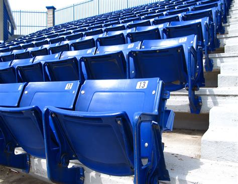 metrodome seats fill royals stadium in woodbury