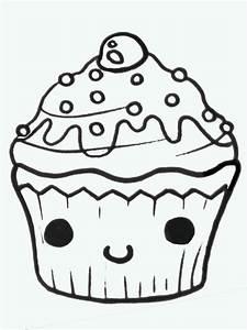 easy-cute-cupcake-drawings-1707500.jpg (600×800)   cute ...