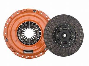 How To Install Centerforce Dual Friction Clutch Kit On