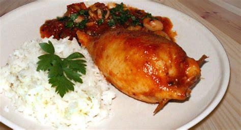 cuisine encornet recette encornets farcis à la sétoise cuisine languedoc