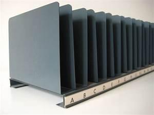 alpha numeric desk file sorter metal With document sorter