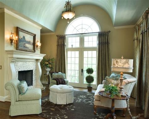 10 arched window treatment ideas that keep their
