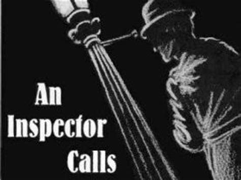 An Inspector Calls Themes And Dramatic Techniques By