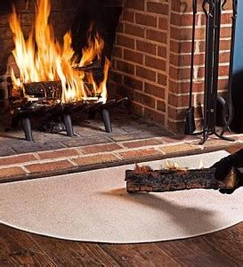 Fireproof Mats - fireproof hearth rugs don t burn the house funk