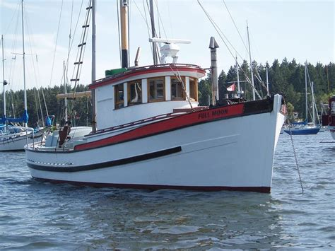 Troller Boat by 44 Best Salmon Trollers Images On Boats