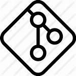 Git Icon Premium Petros Icons Aliases Vectorified
