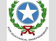 Escudo de Guayaquil Wikipedia, la enciclopedia libre