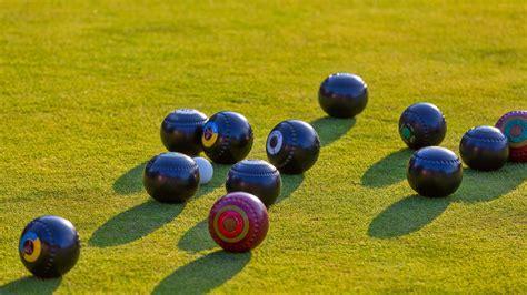Lawn Bowling Bing Wallpaper Download
