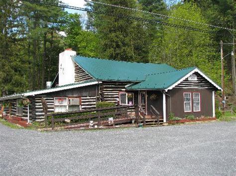 log cabin inn log cabin inn restaurant wellsboro restaurant reviews