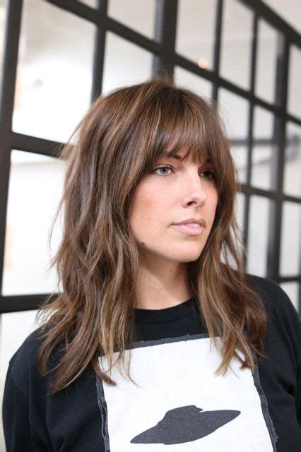 Hairstyles With Bangs Archives Iser Haircuts