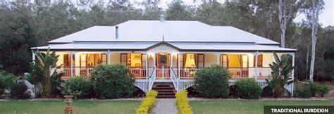 Traditional Queenslanders
