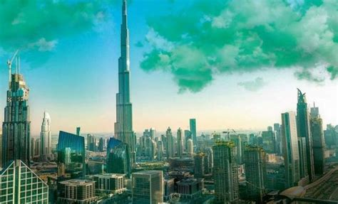 Careem To Initiate 'green Rain' In Dubai