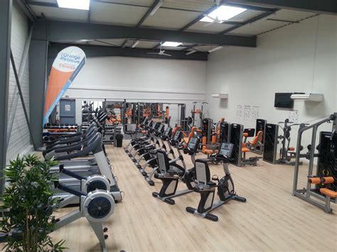 salle de sport et fitness 224 granville l orange bleue