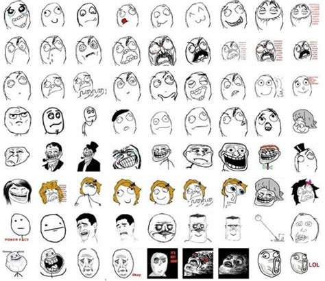 9gag Meme List - 9gag meme faces meaning image memes at relatably com