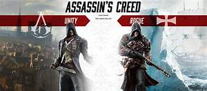 Assassin's Creed Pre-Order Guide: Unity & Rogue | The ...