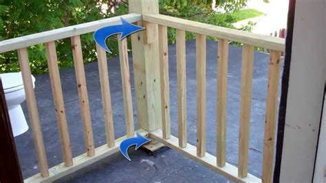 photos of painted decks building balcony railing flat roof 7 11 13