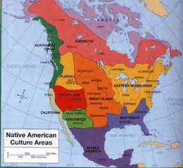 map of american tribes search indigenous americas