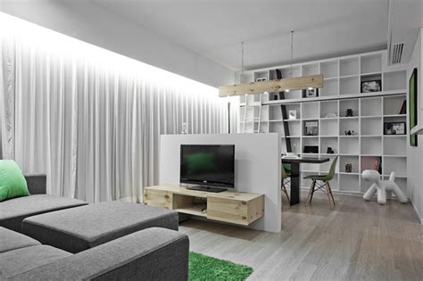 ideas  small space living