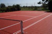 tennisplatz belag kunststoff der bergotennis f 252 r tennisplatz anlagen