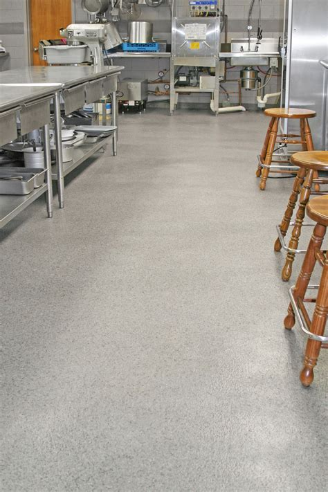 restaurant kitchen floor tile everlast epoxy floor gallery ideas for floors 4785