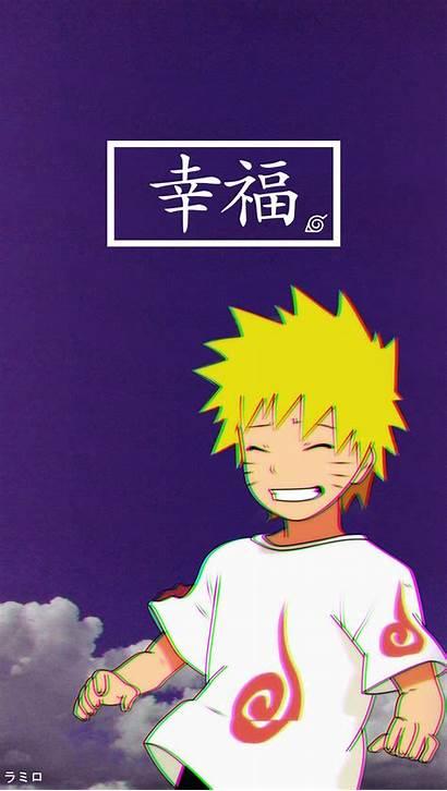 Lofi Anime Naruto Shippuden