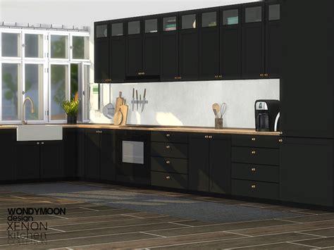 wondymoon's Xenon Kitchen