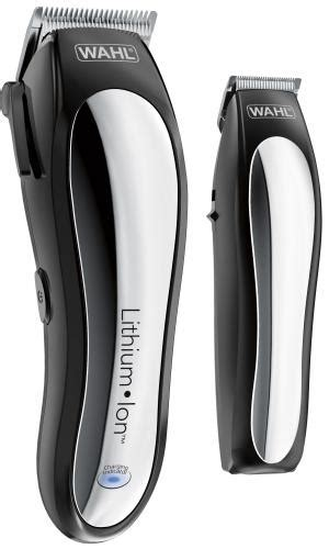wahl canada grooming styling clipper trimmer combos lithium