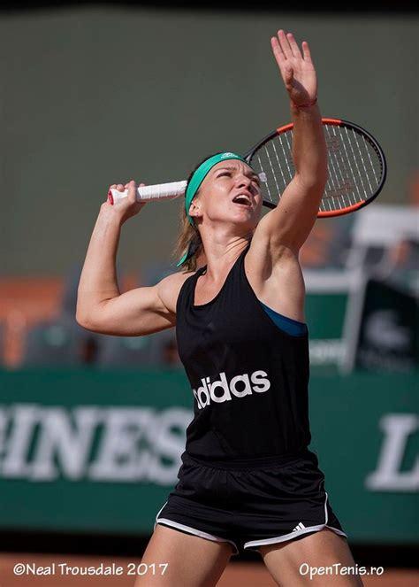 Simona-Halep.Ro - Current Ranking - No 2 WTA