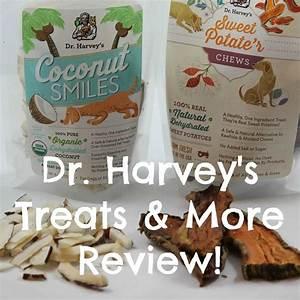 dr harveys fine health foods dogs