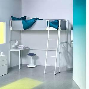 Kleines Schlafzimmer Einrichten Ikea : kleines schlafzimmer mit hochbett einrichten ikea ~ A.2002-acura-tl-radio.info Haus und Dekorationen