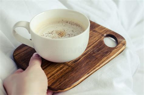 Pov coffee cup photos and images. A cup of coffee in hand stock image. Image of female ...