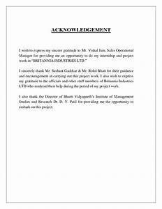Acknowledgements for phd thesis acknowledgement sample for for Acknowledgement dissertation template