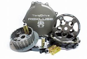 Rekluse Core Manual Torq Drive Clutch Kit Honda Crf450r