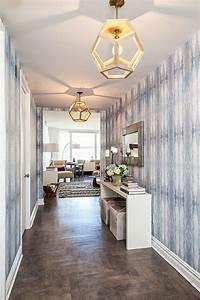 Tendance Papier Peint Couloir : wallpaper untuk lorong bagaimana cara membuat pilihan yang tepat 42 ide dalam gambar ~ Melissatoandfro.com Idées de Décoration