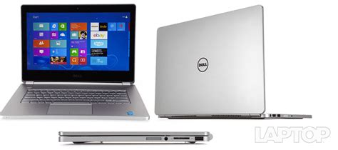 dell inspiron   review   aluminum laptop