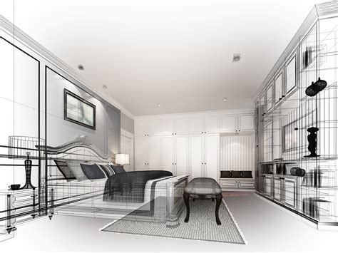 The Role Of An Interior Designer  What Does A Designer Do