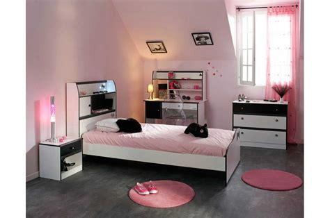 chambre en l chambre a coucher en noir et blanc d coration chambre en