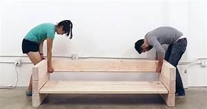 HomeMade Modern DIY EP70 Outdoor Sofa Step 7 YDI