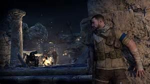 Sniper Elite 3 Free Download Full Version Game Crack PC