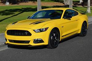2016 Triple Yellow Premium GT - Ford Mustang Forum