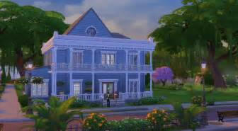 The Sims Houses by Pics For Gt Sims 4 Houses