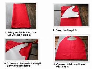 superhero capes superhero goodness pinterest With diy superhero cape template
