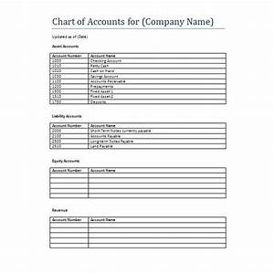 collection of accounting templates and sample forms for With template accounts for small company