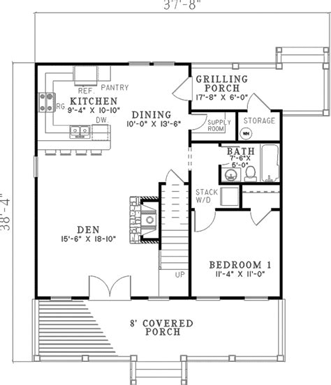 plans for house kirkland hollow bungalow home plan 055d 0350 house plans