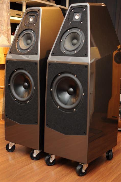 Wilson Audio Sophia Series 3 Speakers (Sold)
