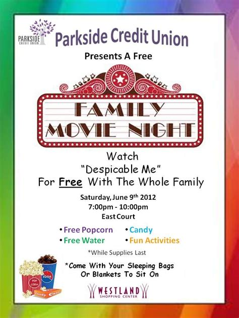 awesome  night template flyer  images family